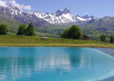 Albiez Le Vieux - Savoie