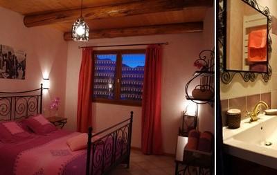 "La chambre ""Avant"""