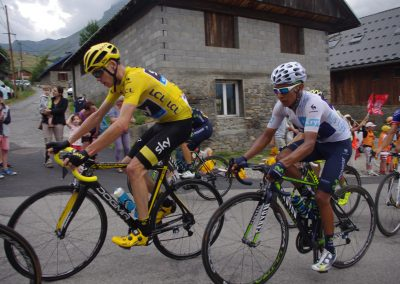 Froome Quintana